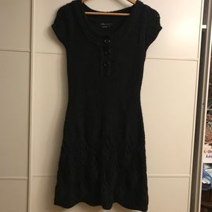 BCBG warm dress